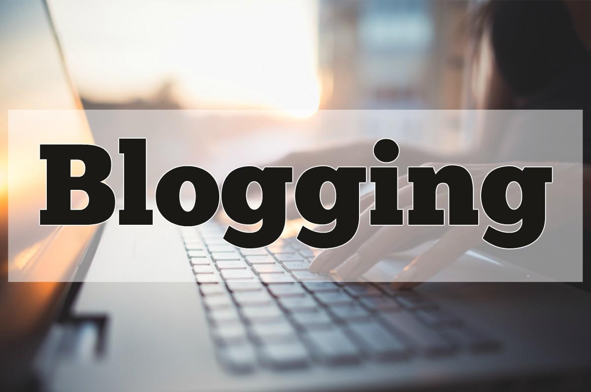 Certifierad Bloggare