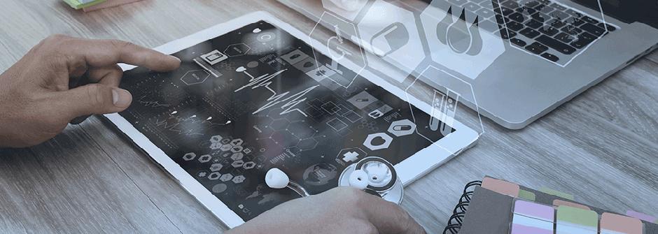 Insinööri | digitalisaation asiantuntija sosiaali- ja terveysalalla | YAMK