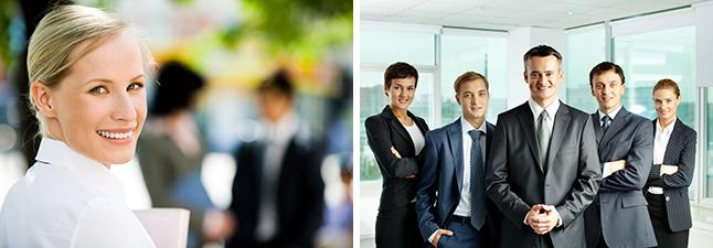 Etäkoulutus (Online course): Business English / Mark Richard's Business English Oy