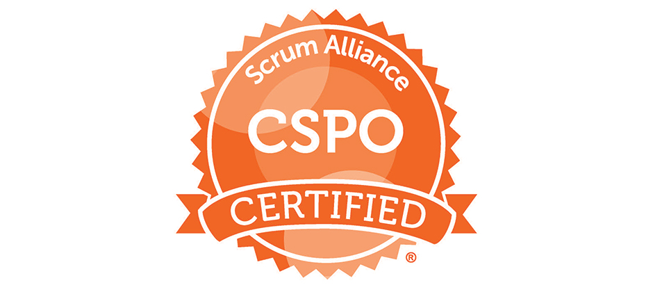 Certified Scrum Product Owner® (CSPO) Training