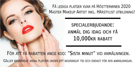 Make Up Institute Stockholm