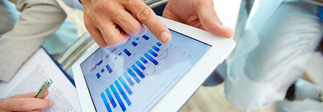 Excelin tyylikkäät taulukot