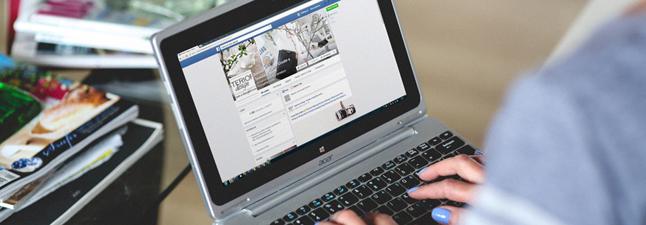 Facebook markkinoinnin työkaluna