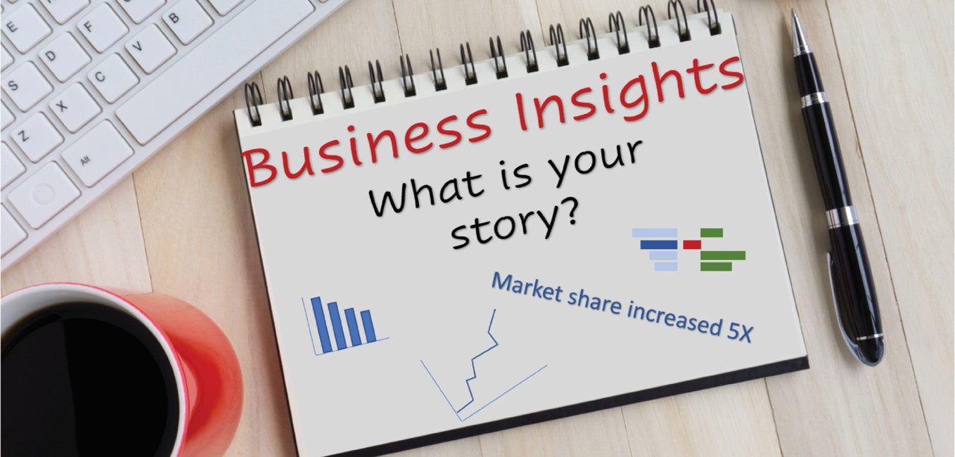 Powerful business insights help make faster and better business decisions. How to analyze data and find the key stories is a much needed skills. Come learn from the best.