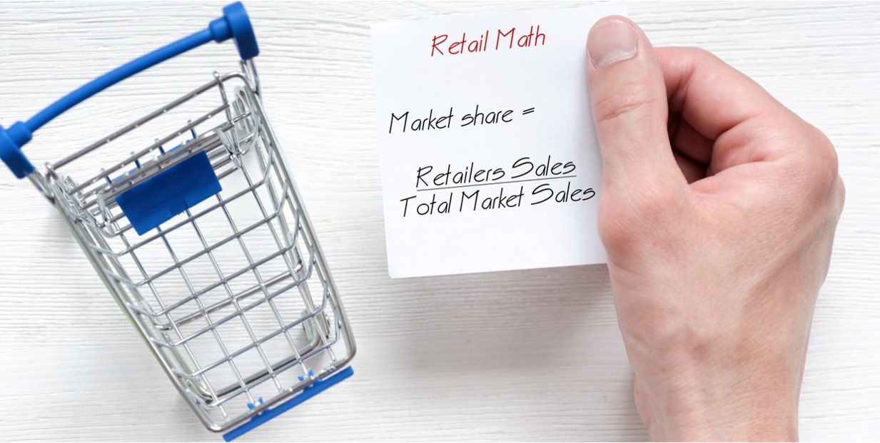 Retail Math is a foundational skill for analyzing data and building fact-based selling stories. Great storytelling with data is the interpretation of what the data means. Math helps expand the analytical opportunities.