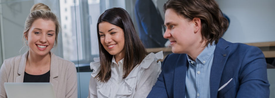 Bachelor's Programme in International Business Administration