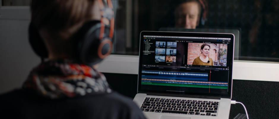 Videoredigering i Premiere Pro