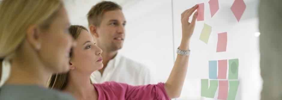 Tuoteomistaja (Product Owner) koulutus - sertifiointiin tähtäävä