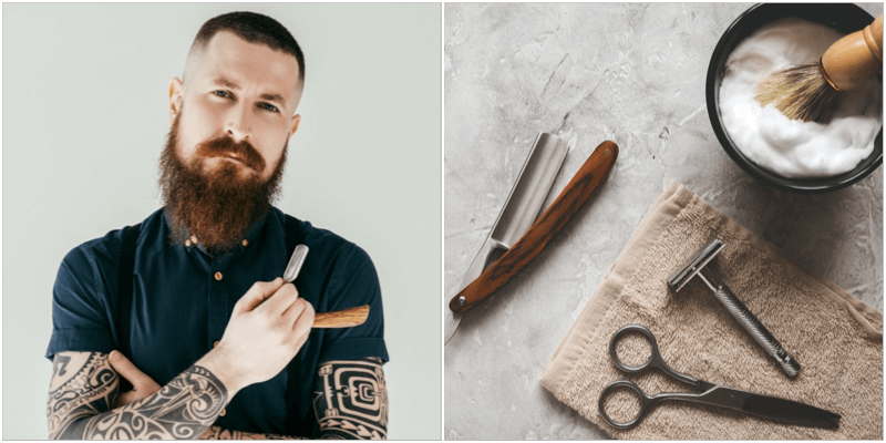 Barberare utbildning