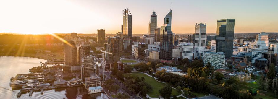 EF Opintovuosi ulkomailla | Perth / EF Education First