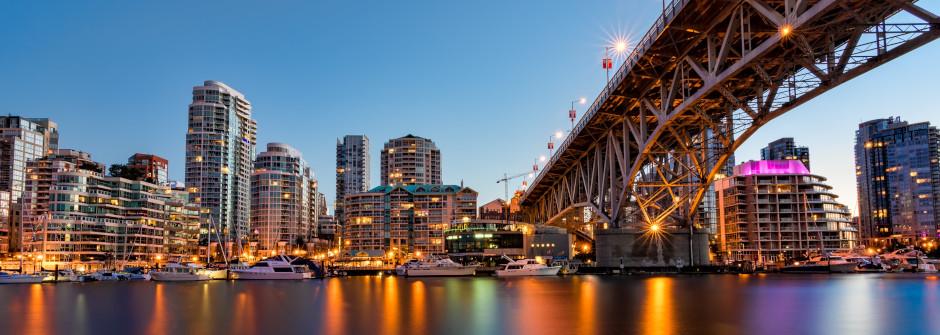 EF Opintovuosi ulkomailla   Vancouver - Victoria / EF Education First
