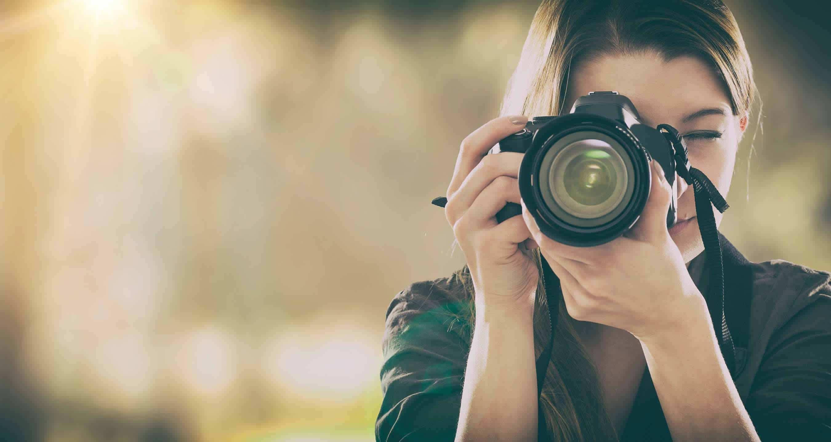 Certifierad Fotograf