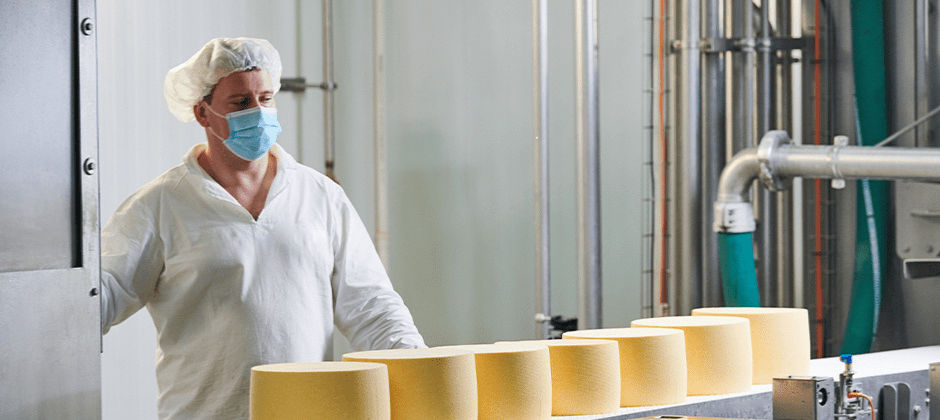 Managing Kosher Dairy Production (Online Course)
