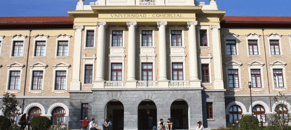Master's degree in Human Resources (Spanish)