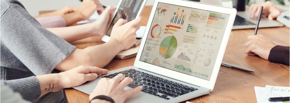 Digitalisoituva taloushallinto / ST-Akatemia