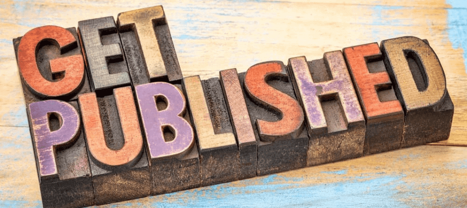Publishing Your Work: Translation, Transition and Technique with Ann Scott