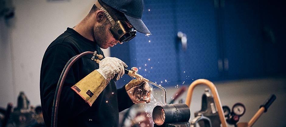 Industritekniska programmet, Produkt- och maskinteknik