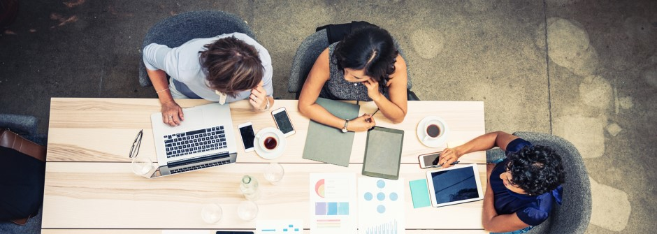 Terveenä työssä - työkyvyn tukeminen työpaikalla
