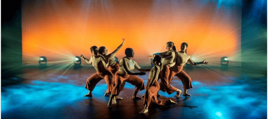 Dance (Joint Honours) BA (Hons)