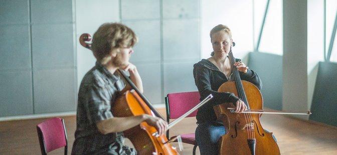 Musiikin koulutus Turun AMK