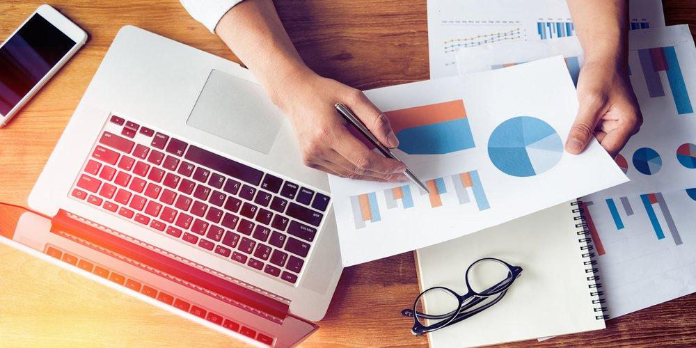 Excel för ekonomer, online