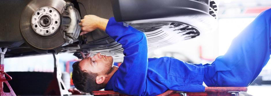 Työkonemekaanikko | Ajoneuvoalan ammattitutkinto