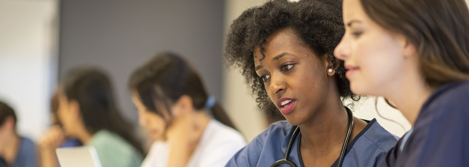 Master's Degree Programme in People-centred and Innovative Leadership in Health Services
