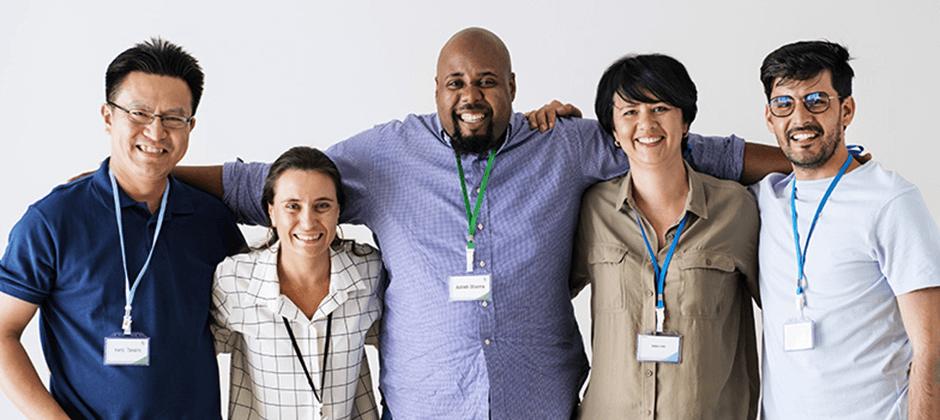 Inclusive Leadership image