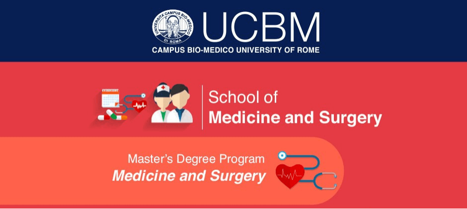 MD Programme in Medicine and Surgery
