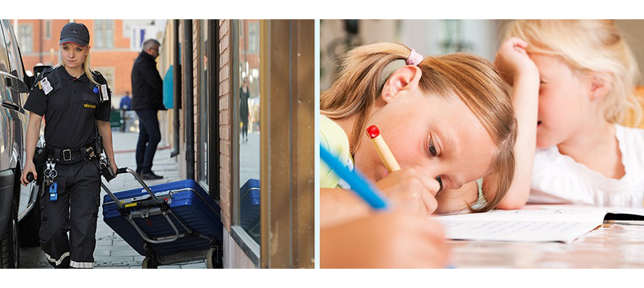 Barn- och fritidsprogrammet, Pedagogiskt och socialt arbete