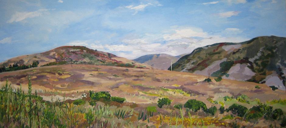 Landscapepainting
