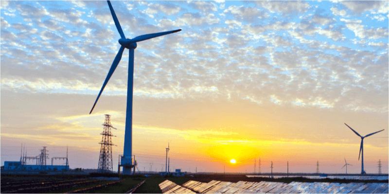 Energiingenjör miljö, klimat och förnybart