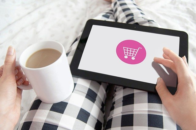 Webbutvecklare inriktning e-handel