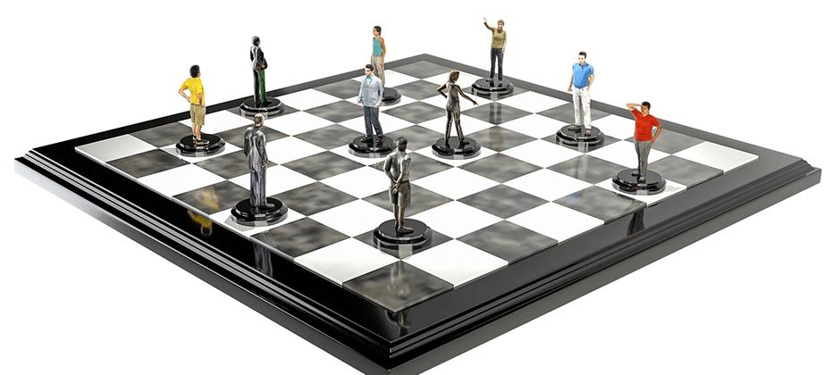 Strategic Decision-Making image