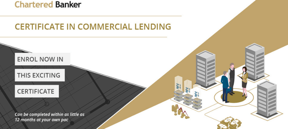 Certificate in Commercial Lending image