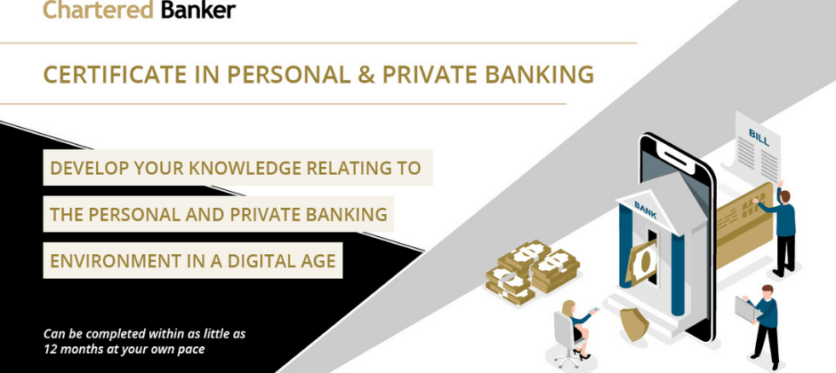 Certificate in Personal and Private Banking image