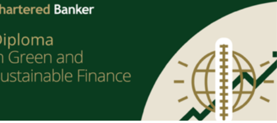 Diploma in Green and Sustainable Finance image
