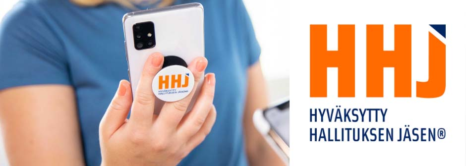 HHJ® – Hyväksytty hallituksen jäsen -kurssi