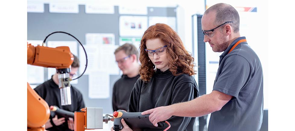 Automationsingenjör processindustri / Iris