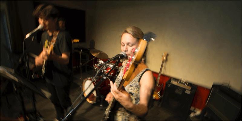 Musiklinjen: Ensemblespel