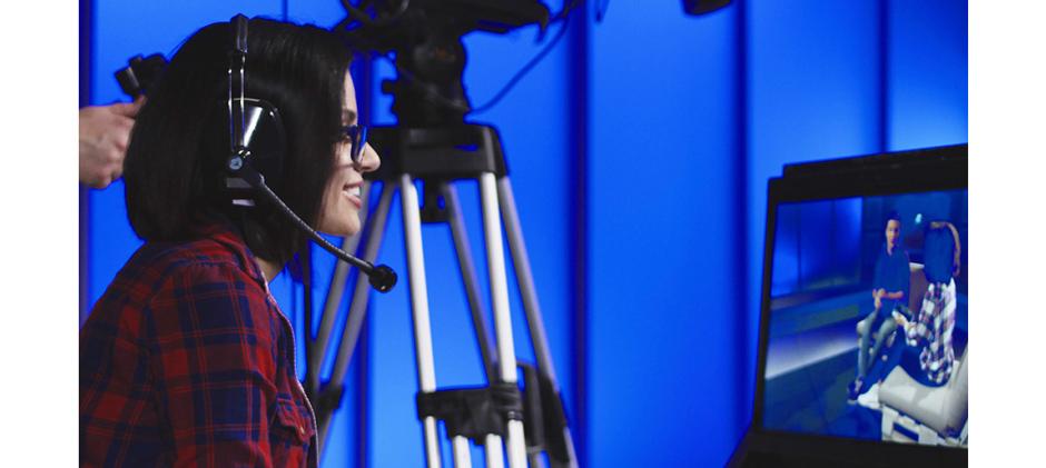 Producent film och TV-drama