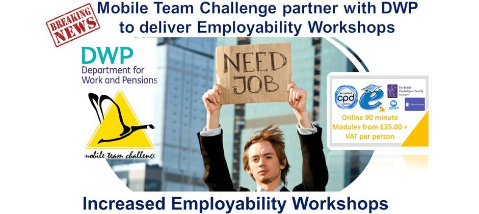Increasing Your Employability Skills