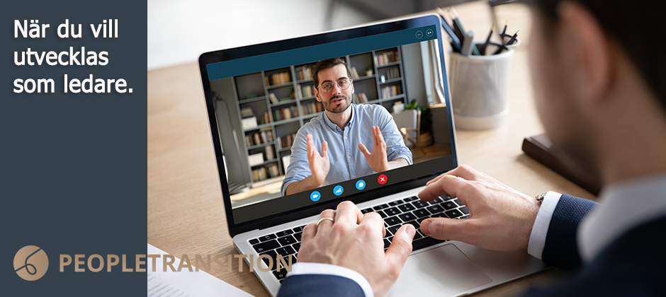 Smart ledarutveckling för chefer: FOKUS - Sex veckor av flexibel individuell ledarutveckling online med effekt.
