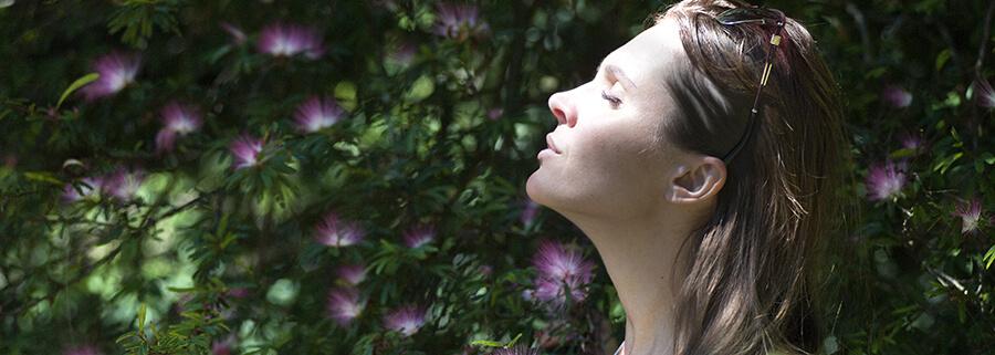 Mindfulness 8 viikon intensiivikurssi