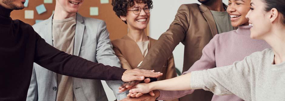 Muutosvalmennus / Luotain Consulting Oy