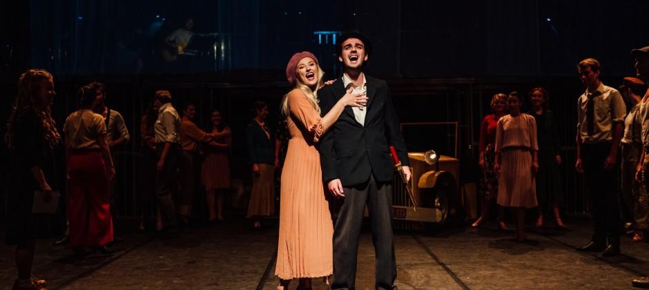 BA (Hons) Musical Theatre