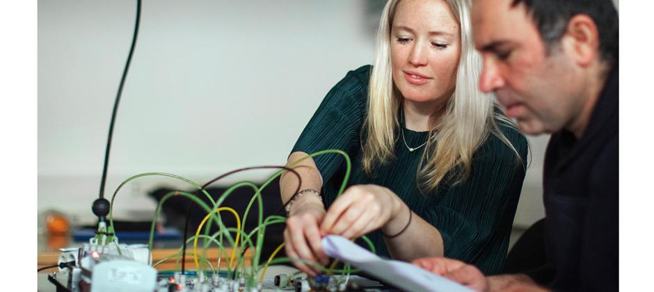 Automationsingenjör mekatronik (Arvika)