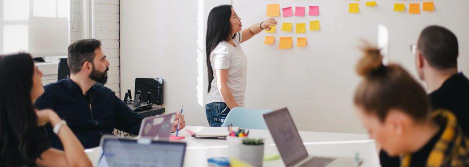 Tuotteistamista ja suunnittelua yhdessä