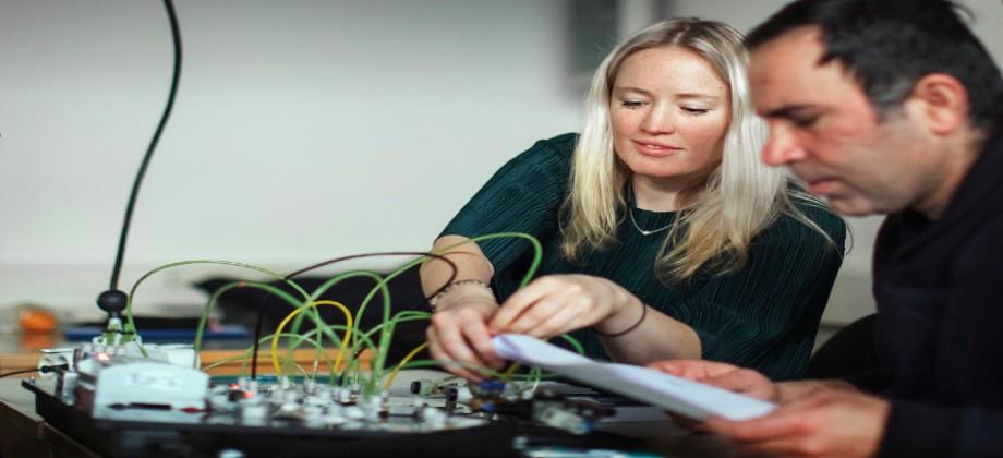 Automationsingenjör mekatronik