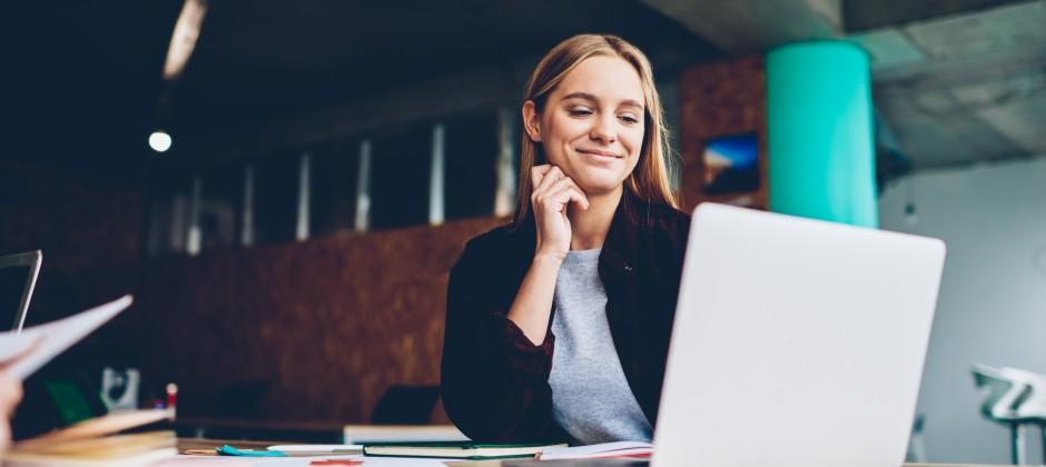 Bachelor Degree in Digital Business